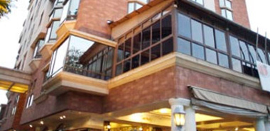Premium business hotels in Andheri & Navi Mumbai | Hotels in