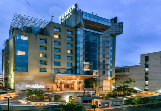 Best 3 Star Business Hotels in Vashi Near Vashi Railway Station